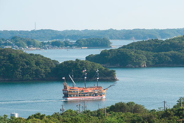 Kashikojima Espana Cruise