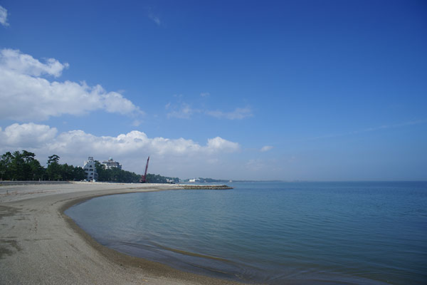 Futamiura Beach