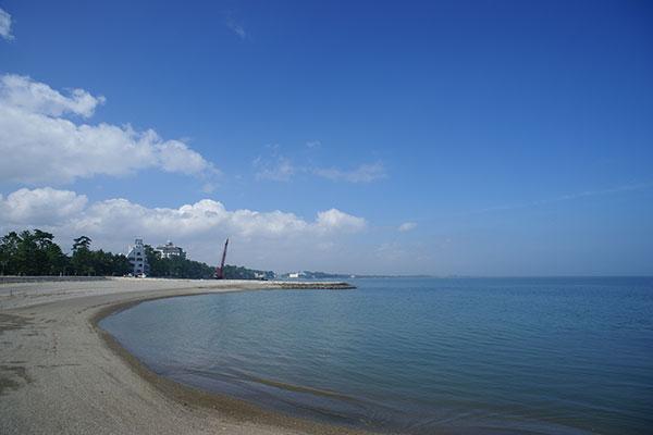 Futamiura Beach
